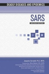 Книга SARS (Deadly Diseases and Epidemics)