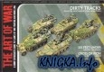 Книга The Art of War: A Hobby Enthusiasts Guide to Flames of War Painting and.
