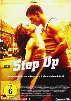step up 5 stream deutsch
