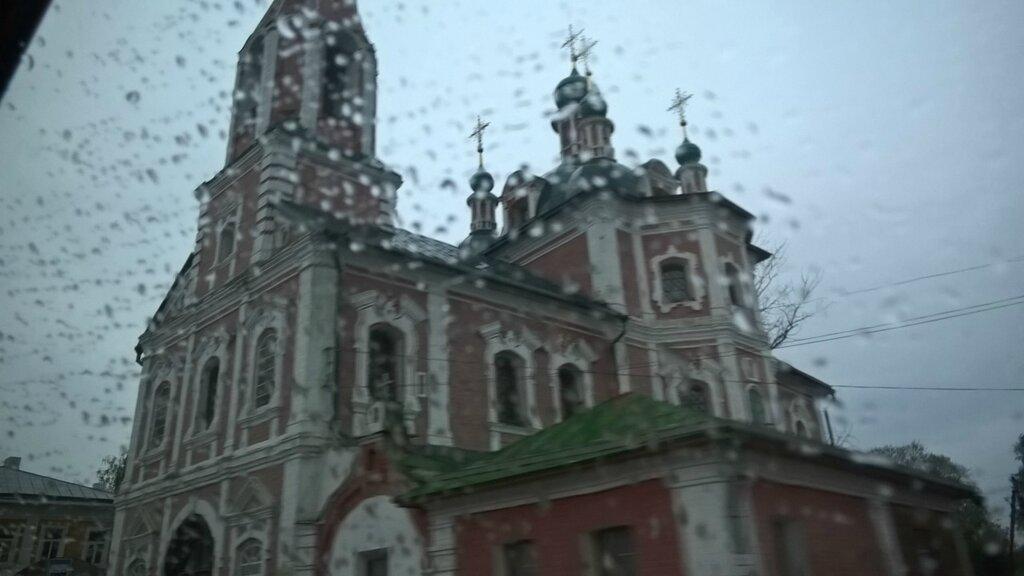 Симеоновская церковь, Переславль-Залесский