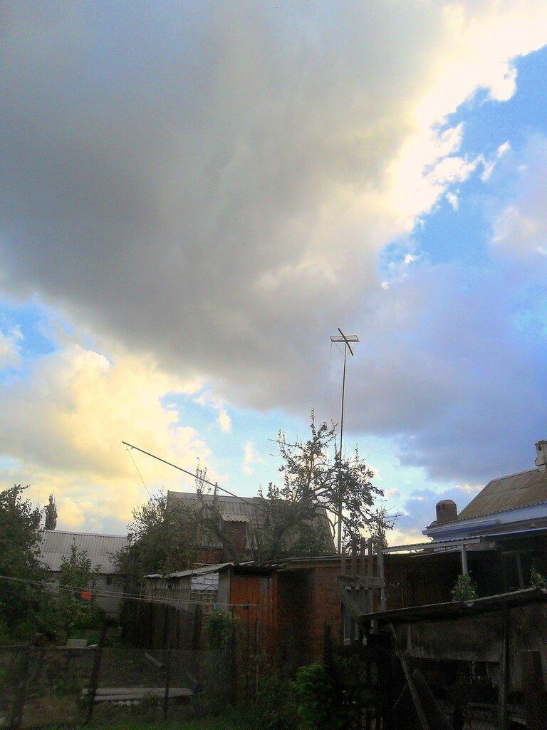 Сентябрь, Азовское побережье, осенние картинки 01