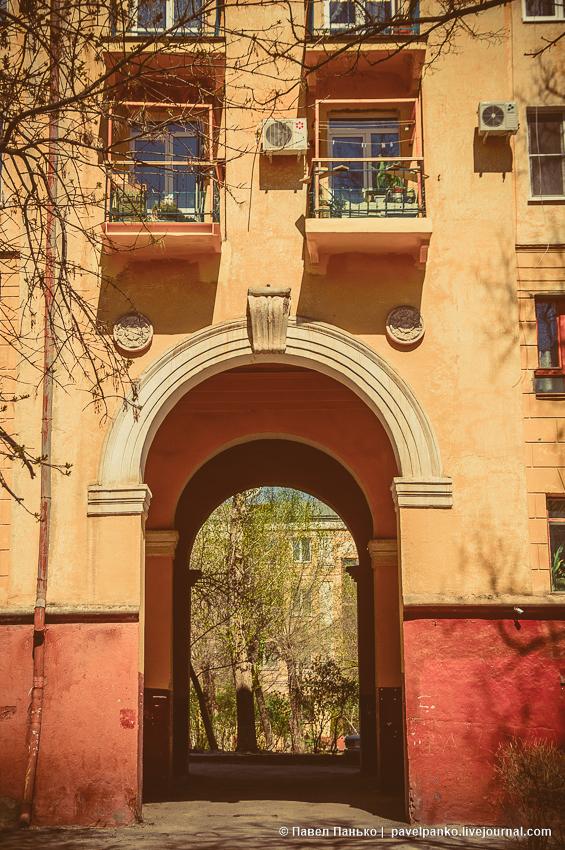 арка волгоград volgograd pavelpanko