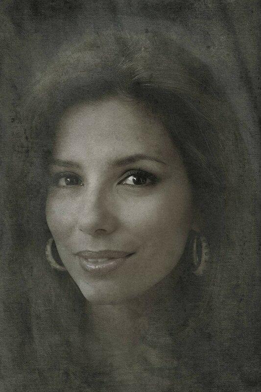 Eva Longoria photo