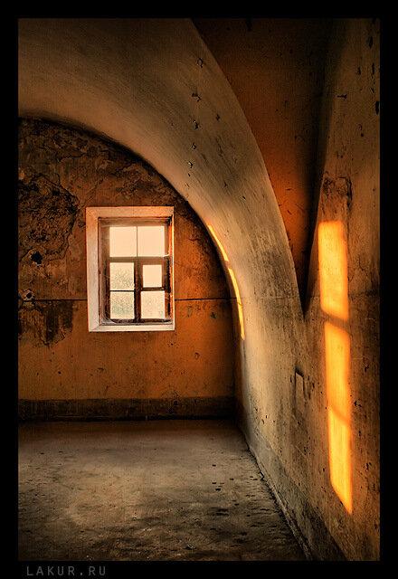 ночь казарма брестская крепость