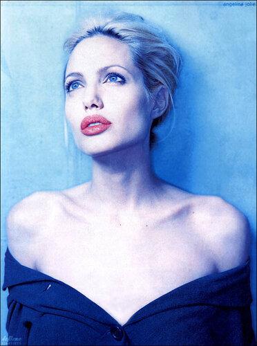 Анджелина Джоли angelina jolie