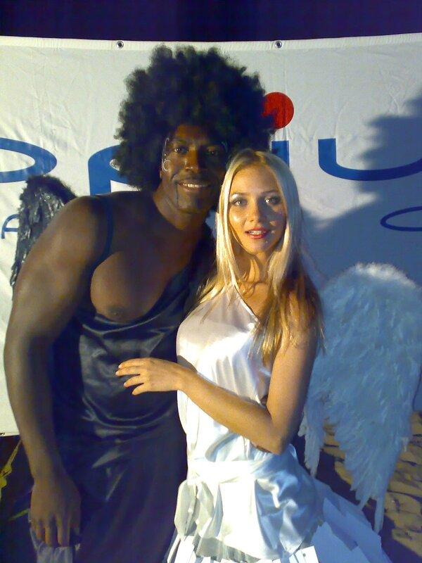 Ekaterina masik. 1. Еще раз о ангелах. Девочка с глазами ангела и