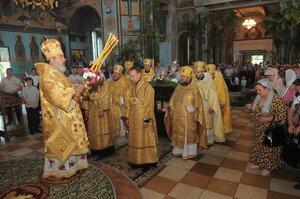 "Hramul catedralei ""Sf.Împ.Constantin și Elena"""