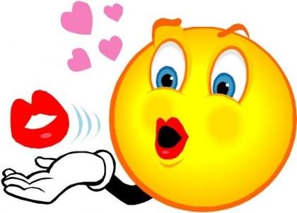 6 июля - Всемирный день поцелуя!