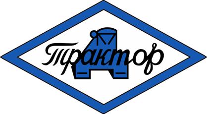 Первая эмблема челябинского ТРАКТОРа, сезоны 1958-74 (10.08.2015)