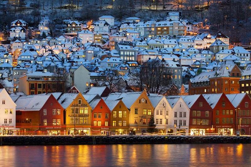Красивые фотографии природы Норвегии разных авторов 0 ff0e5 c030f29a orig