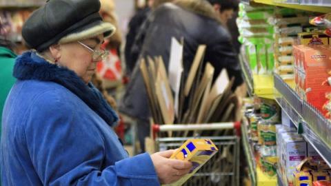 ВСаратове прослеживается  самая невысокая  продуктовая инфляция вПриволжье
