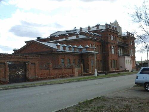 Троицк 25 апреля 2015 г.