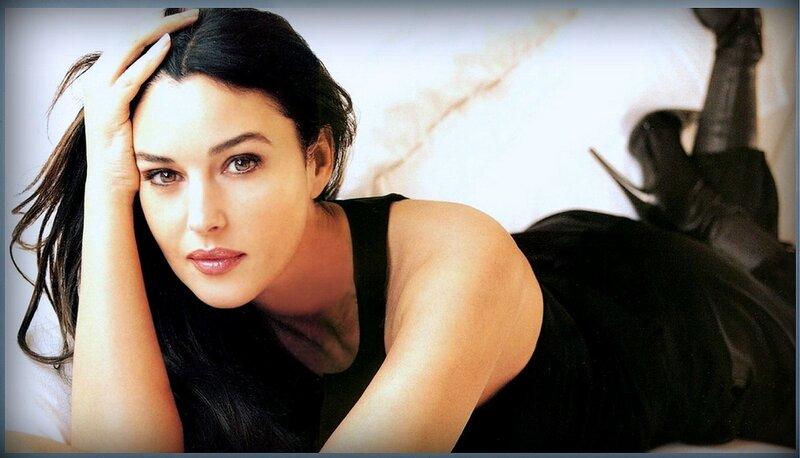 Моника Беллуччи - итальянская актриса (4).JPG