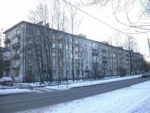 Павловская ул. 44