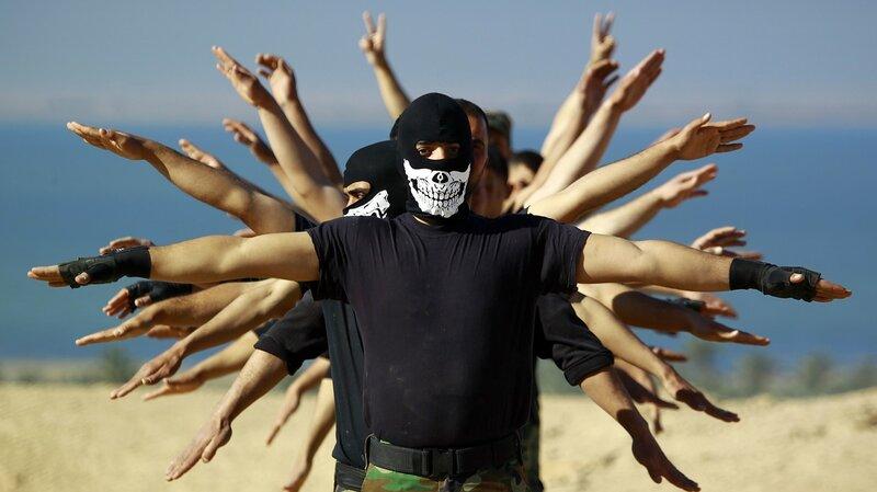 TOPSHOTS-IRAQ-CONFLICT