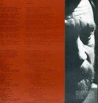 "стихотворение-экспромт на конверте французской пластинке ""Le chant du monde"""