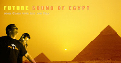 Future Sound Of Egypt (FSOE) Recordings Label Coll ...
