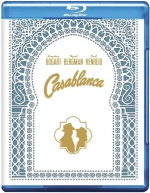 Касабланка / Casablanca (1942) BDRip