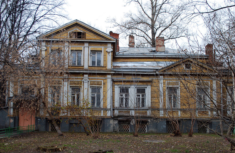 Картинки по запросу Жилой дом Э.А. фон Беренса