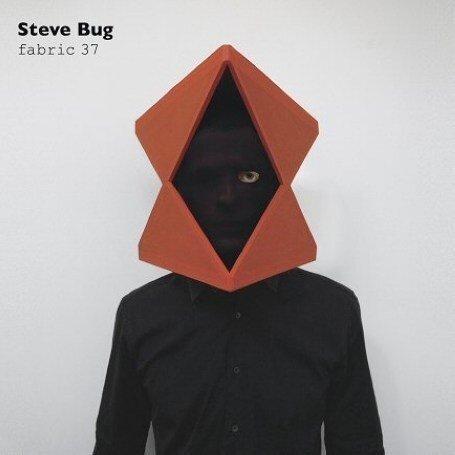 Steve Bug - Fabric 37 (2007)