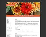 Дизайн для ЖЖ: Астры (S2). Дизайны для livejournal. Дизайны для Живого журнала. Оформление ЖЖ. Бесплатные стили. Авторские дизайны для ЖЖ