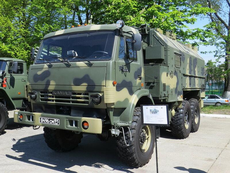 КШМ Р-149АКШ1