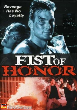 Fist of Honor (1993)