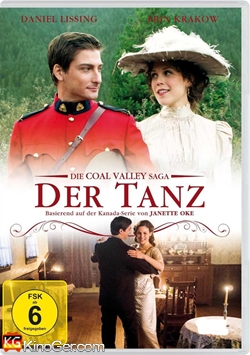 Die Coal Valley Saga - Der Tanz (2014)