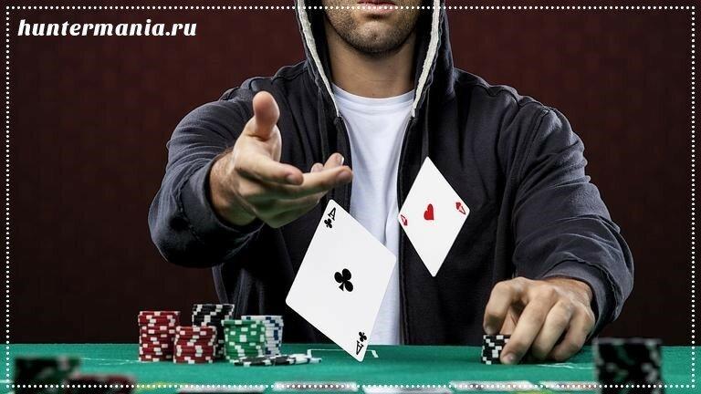 Скандал в канадском казино
