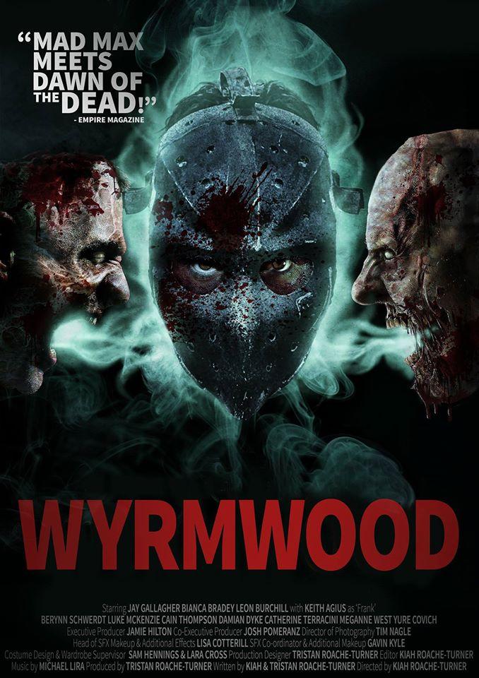 Wyrmwood Кадры