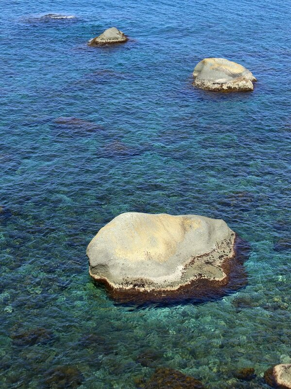 Ischia, Forio.