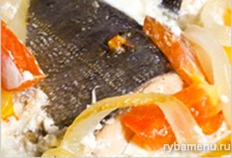 Рыба с овощами запечённая в духовке.jpg