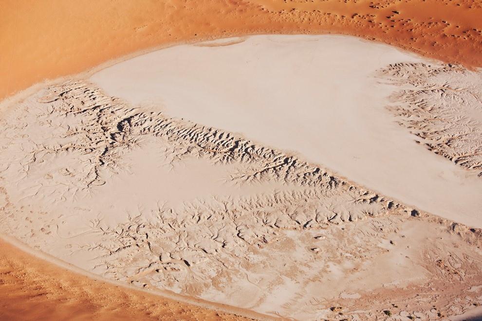 19. Скрытая долина в пустыне Намиб Н