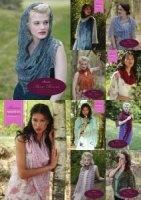 Chiara, Evangelina, Filomena, Myrtle, Kassia, Fiorenza, Pippa, Nellie, Tiberia, Serafina.