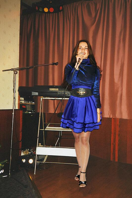 Олия Мурманск