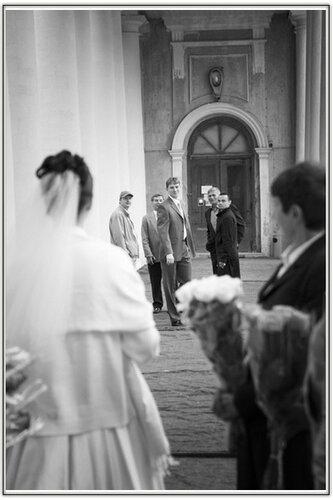 Блог о свадебной фотографии