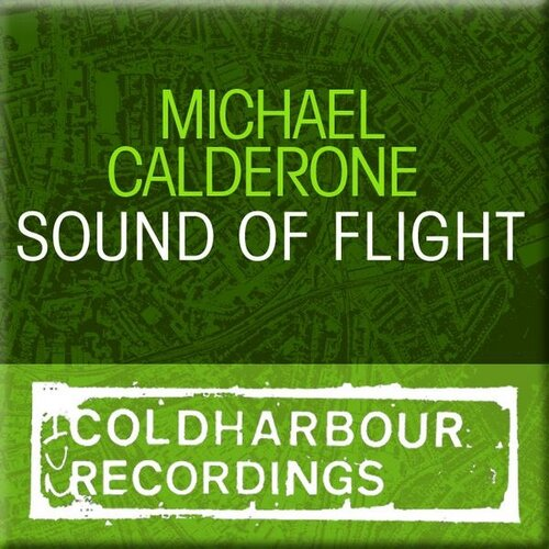 Michael Calderone and Christopher Reddick-Sound Of Flight (CLHR080) 2009