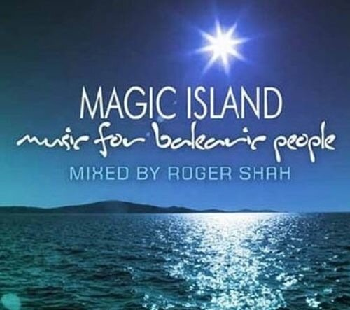 Roger Shah - Music for Balearic People 082 (27-11-2009)