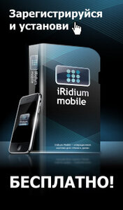 iRidium mobile