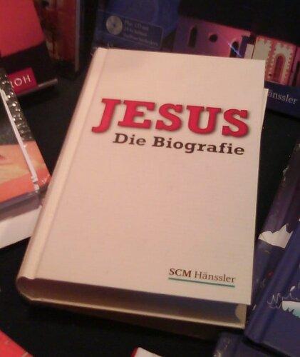 Jesus. Die Biografie