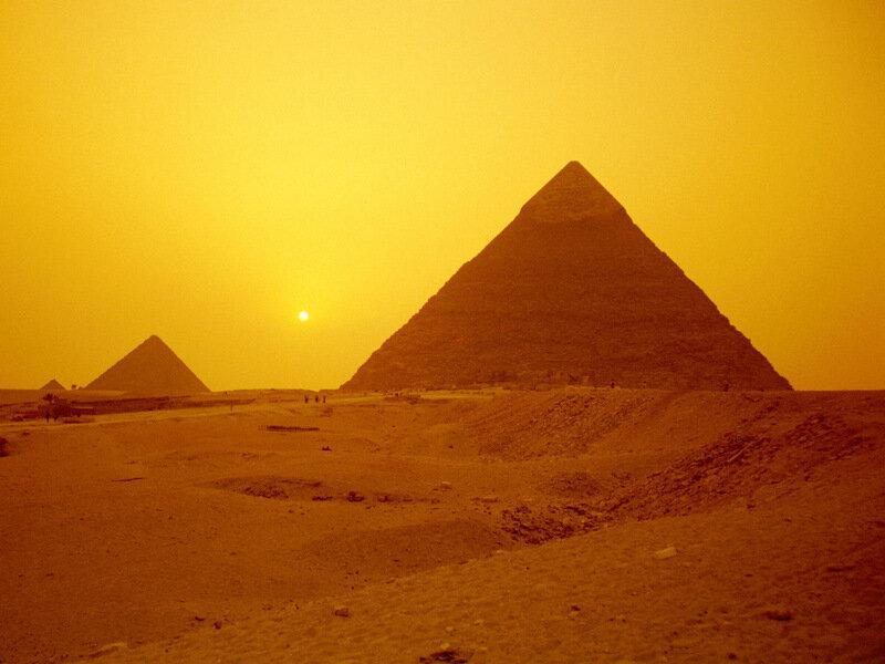 древний египет лучшие картинки городе