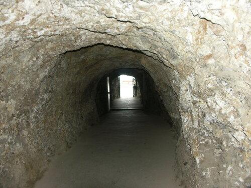 туннель к Провалу
