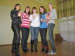 Команда Дарьи Прокофьевой (СОШ 8 - 10 кл)