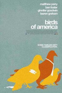 Птицы Америки / Birds of America (2008) DVDRip Film narod.ru