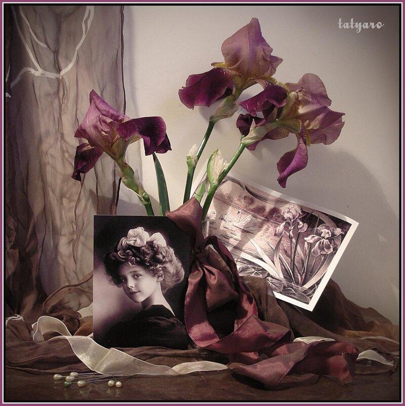 47. Девочка с лиловыми ирисами.jpg