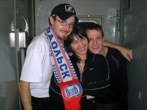 ЧЕРЕПОВЕЦ 2009