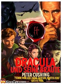 Dracula und seine Bräute (1960)