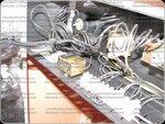 Отопление. Монтаж систем отопления, котлов, радиаторов. Фотообзор некоторых работ.