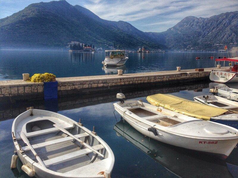черногория ноябрь