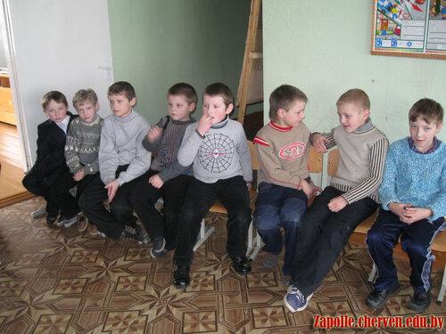 Рэпенка, Заранчук, Ласіца і іншыя